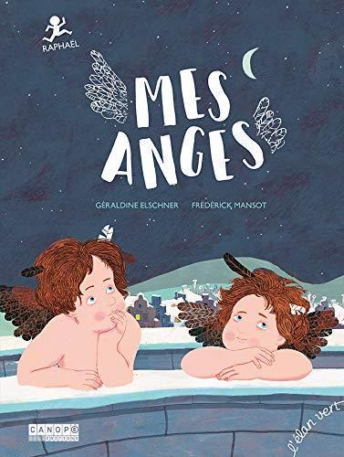 MES ANGES (COLL. PONT DES ARTS)